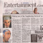 Toronto Star Canada - Entertainment and Living